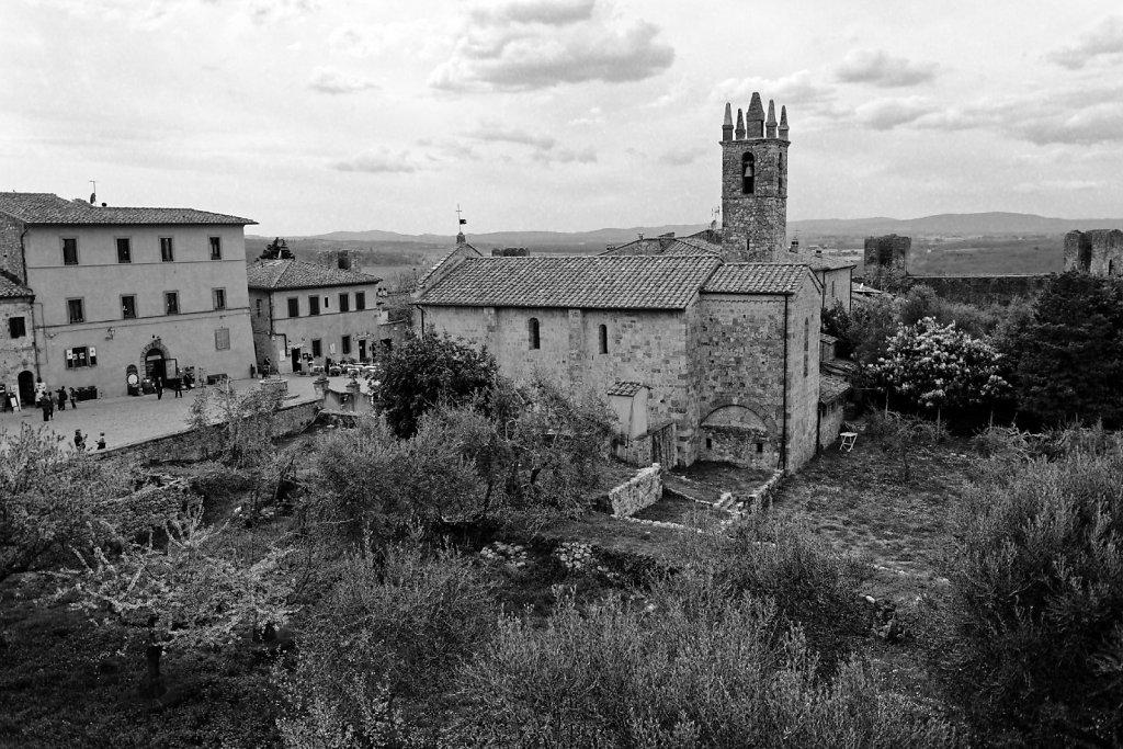 Monte Riggioni